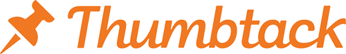 Five Star Reviews on Thumbtack